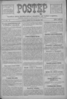 Postęp 1918.01.19 R.29 Nr16