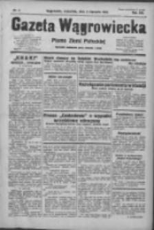 Gazeta Wągrowiecka: pismo ziemi pałuckiej 1933.01.05 R.13 Nr4