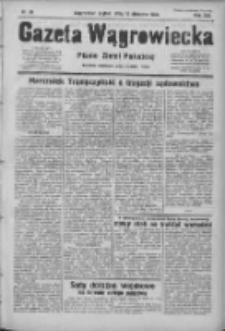 Gazeta Wągrowiecka: pismo ziemi pałuckiej 1933.01.13 R.13 Nr10