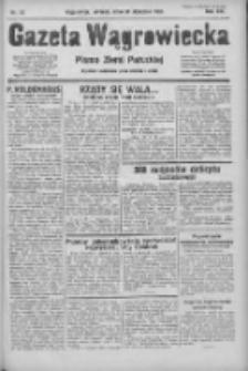 Gazeta Wągrowiecka: pismo ziemi pałuckiej 1933.01.31 R.13 Nr25