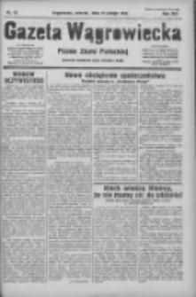 Gazeta Wągrowiecka: pismo ziemi pałuckiej 1933.02.21 R.13 Nr42