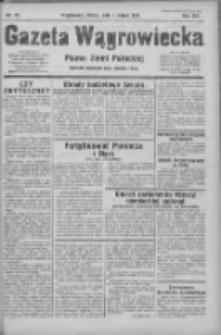 Gazeta Wągrowiecka: pismo ziemi pałuckiej 1933.03.01 R.13 Nr49