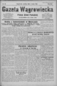 Gazeta Wągrowiecka: pismo ziemi pałuckiej 1933.03.04 R.13 Nr52