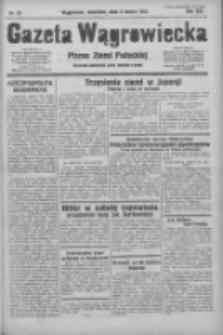 Gazeta Wągrowiecka: pismo ziemi pałuckiej 1933.03.05 R.13 Nr53