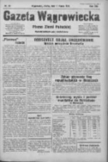 Gazeta Wągrowiecka: pismo ziemi pałuckiej 1933.03.08 R.13 Nr55