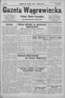 Gazeta Wągrowiecka: pismo ziemi pałuckiej 1933.03.11 R.13 Nr58