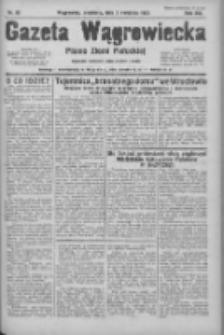 Gazeta Wągrowiecka: pismo ziemi pałuckiej 1933.04.09 R.13 Nr83