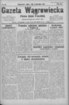 Gazeta Wągrowiecka: pismo ziemi pałuckiej 1933.04.14 R.13 Nr87