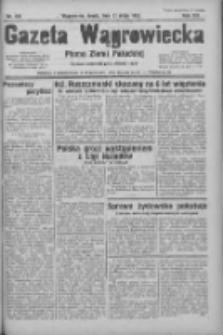 Gazeta Wągrowiecka: pismo ziemi pałuckiej 1933.05.31 R.13 Nr124