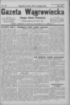 Gazeta Wągrowiecka: pismo ziemi pałuckiej 1933.06.10 R.13 Nr132