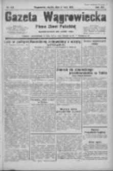 Gazeta Wągrowiecka: pismo ziemi pałuckiej 1933.07.07 R.13 Nr153