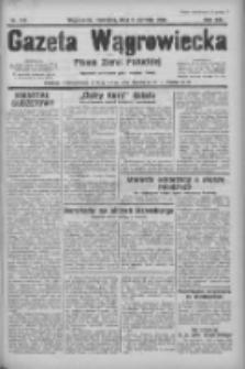 Gazeta Wągrowiecka: pismo ziemi pałuckiej 1933.08.06 R.13 Nr179