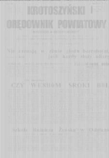 Krotoszyński Orędownik Powiatowy 1937.01.16 R.62 Nr5