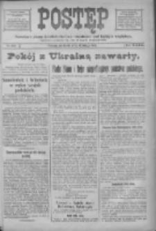 Postęp 1918.02.10 R.29 Nr34