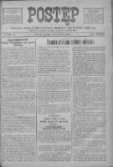 Postęp 1918.02.14 R.29 Nr37