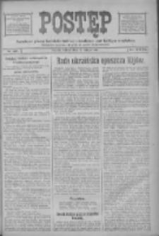 Postęp 1918.02.16 R.29 Nr39