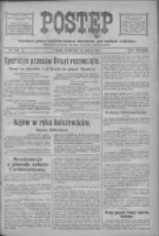 Postęp 1918.02.20 R.29 Nr42
