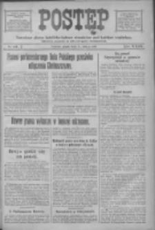Postęp 1918.02.22 R.29 Nr44