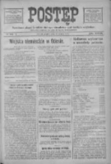 Postęp 1918.03.15 R.29 Nr62