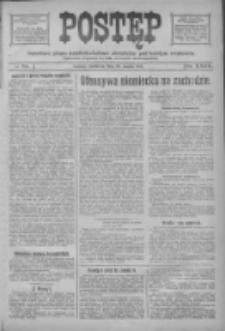 Postęp 1918.03.24 R.29 Nr70