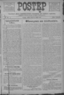 Postęp 1918.03.26 R.29 Nr71
