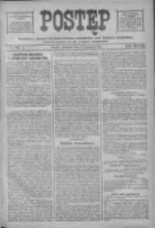 Postęp 1918.04.14 R.29 Nr86