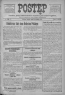 Postęp 1918.04.30 R.29 Nr99