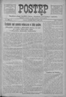 Postęp 1918.05.02 R.29 Nr101