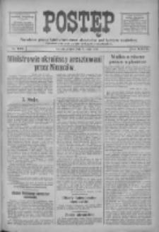 Postęp 1918.05.03 R.29 Nr102