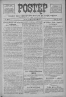 Postęp 1918.05.08 R.29 Nr106