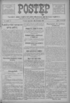 Postęp 1918.05.26 R.29 Nr119