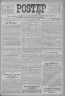 Postęp 1918.05.29 R.29 Nr121