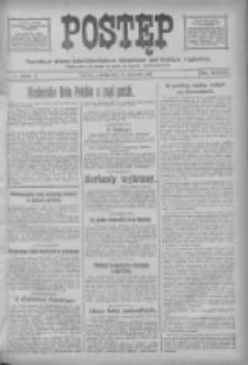 Postęp 1918.06.08 R.29 Nr129