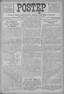 Postęp 1918.06.09 R.29 Nr130