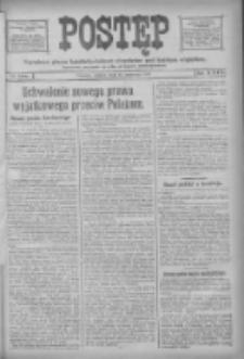 Postęp 1918.06.15 R.29 Nr135