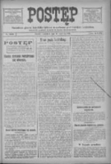 Postęp 1918.06.16 R.29 Nr136