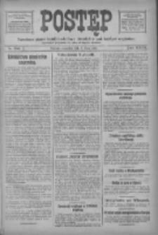 Postęp 1918.07.04 R.29 Nr150