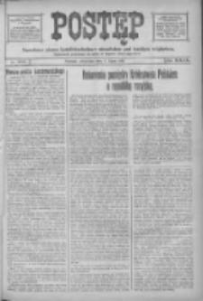 Postęp 1918.07.07 R.29 Nr153