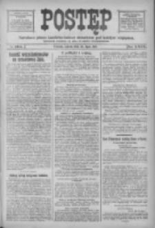 Postęp 1918.07.20 R.29 Nr164