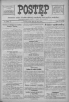 Postęp 1918.07.24 R.29 Nr167