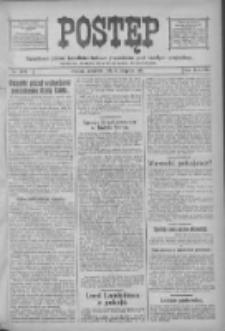 Postęp 1918.08.04 R.29 Nr177