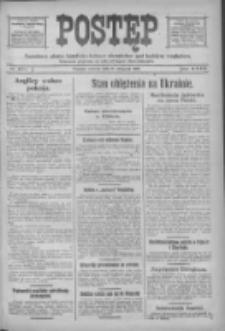 Postęp 1918.08.06 R.29 Nr178