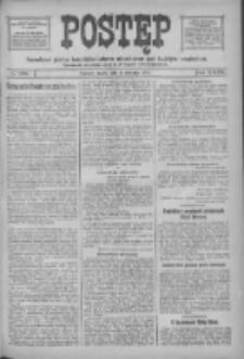 Postęp 1918.08.07 R.29 Nr179