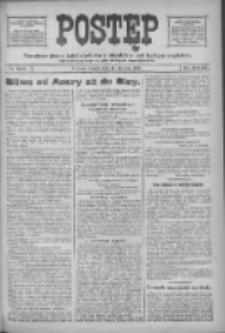 Postęp 1918.08.13 R.29 Nr184