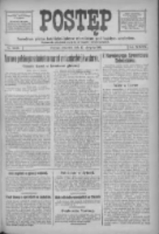 Postęp 1918.08.15 R.29 Nr186