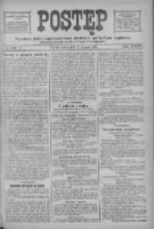 Postęp 1918.08.17 R.29 Nr187