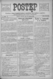 Postęp 1918.08.18 R.29 Nr188