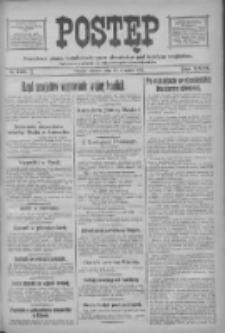 Postęp 1918.08.20 R.29 Nr189