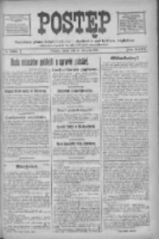 Postęp 1918.08.21 R.29 Nr190