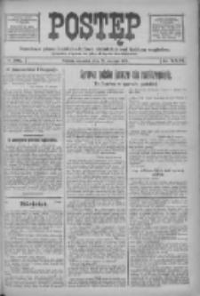 Postęp 1918.08.22 R.29 Nr191